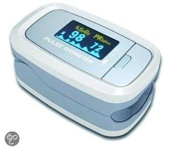 Saturatiemeter CMS 50D1