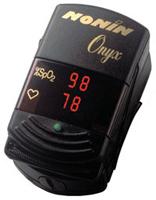 Saturatiemeter Nonin 9500